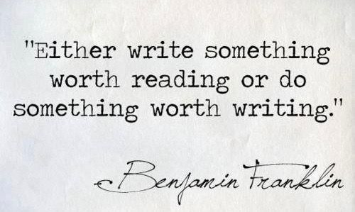 Either write something... #Mindfulness #WednesdayWisdom <br>http://pic.twitter.com/LaIO6RerLF