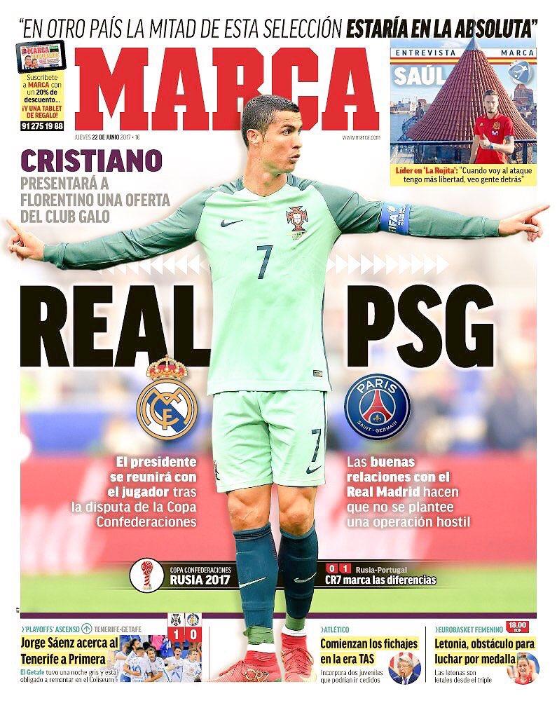 Ronaldo wants to go - Page 6 DC4SB4kXsAEH5W2