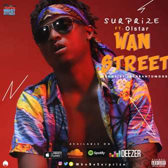 Audio: Surprize ft. Olstar - Wan Street | @Whobesurprize #in via @OtownGist  http:// tinyurl.com/y9wwtkpc  &nbsp;  <br>http://pic.twitter.com/FB1bzyknTQ
