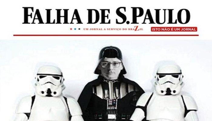 Após sete anos, STJ libera o site satírico 'A Falha de São Paulo' https://t.co/Qb2LLowoqL