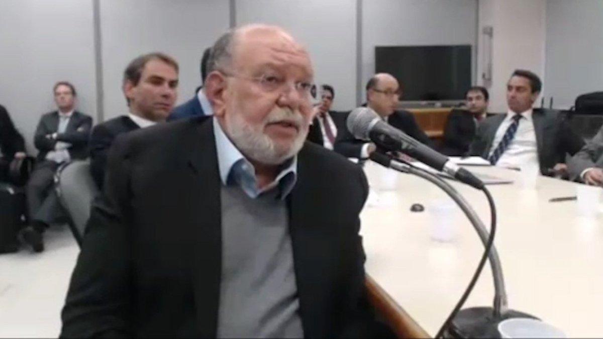 Léo Pinheiro e Duque confirmam propina ao PT em obra de centro de pesquisas da Petrobras. https://t.co/rV0HmAK5dN