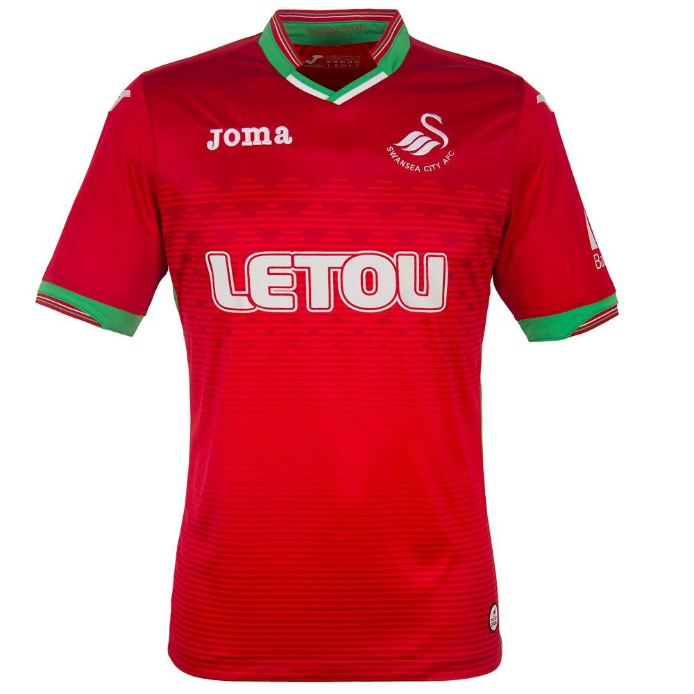 3ca5c7404aa4 Football Team Shirts Designs