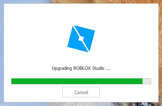 Quenty On Twitter That Feeling When Roblox Studio Updates Every