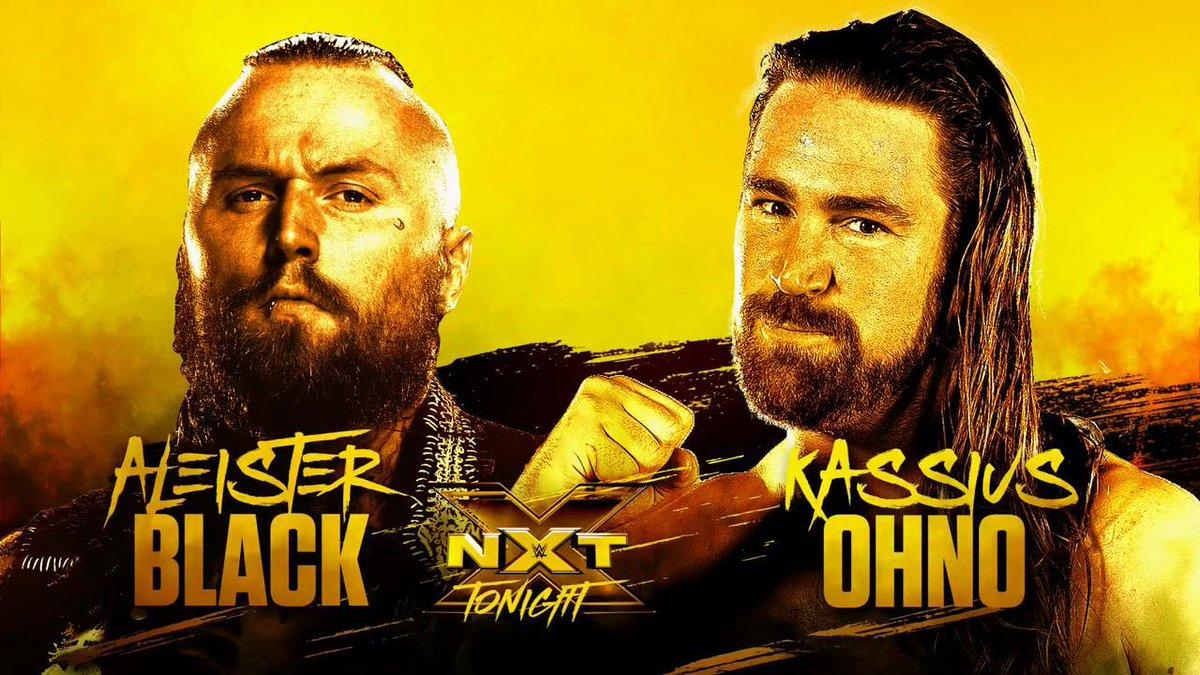 Resultats WWE NXT 21 juin 2017