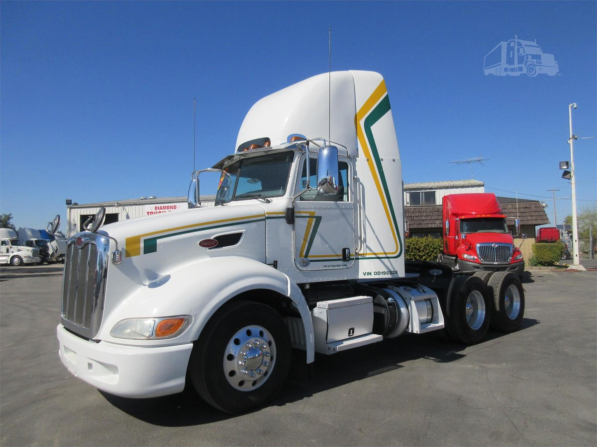 Diamond Truck Sales Turlock California >> Diamond Truck Sales On Twitter 10 Speed 3 36 Ratio 431