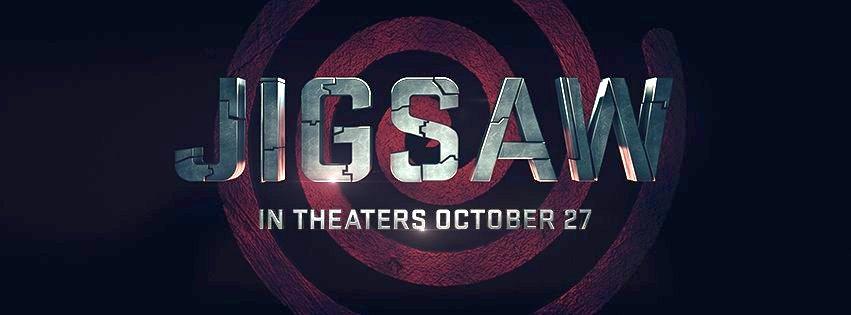Lionsgate Films' Saw 8 Titled Jigsaw & Logo Revealed 4