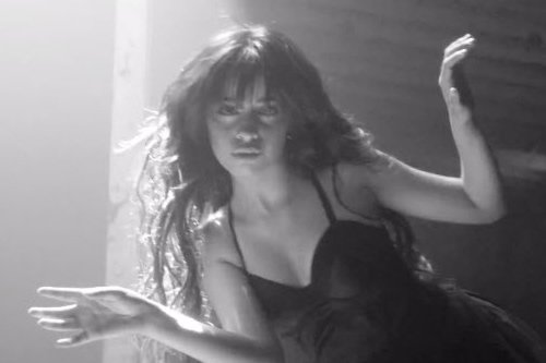 Ur defending seventh place finisher is:  @Camila_Cabello | #cryingintheclubmusicvideo <br>http://pic.twitter.com/h0P4TfmWNq