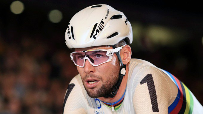 Cycling stars head to IOM for championships https://t.co/N40dBHtQES