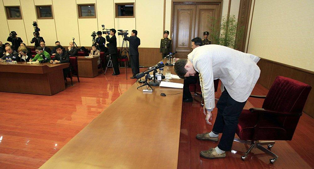 韓国人、ワームビア氏の死亡に非難 北朝鮮へビラ散布【写真】 https://t.co/sdbg2TK9JP #韓国 #ワームビア #北朝鮮