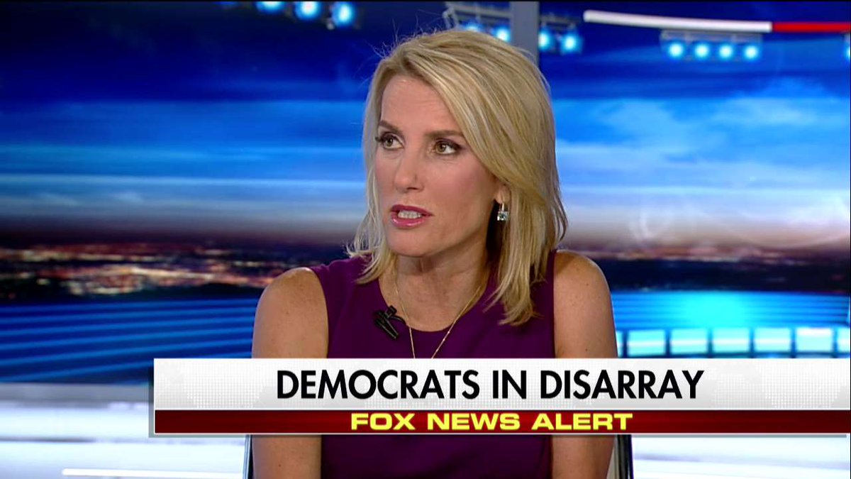 .@IngrahamAngle on GA special election: 'This election shows us once again that #DonaldTrump is much more popular than the Congress today.'