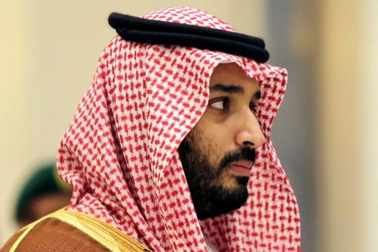 Meet Prince Mohammed bin Salman, the yacht-buying future king of Saudi Arabia https://t.co/lrGh4n9U7w