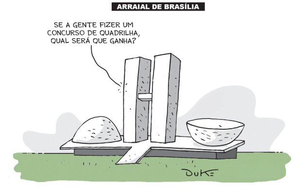 Quadrilha! https://t.co/i3ukPSCUis via @blogdojosias