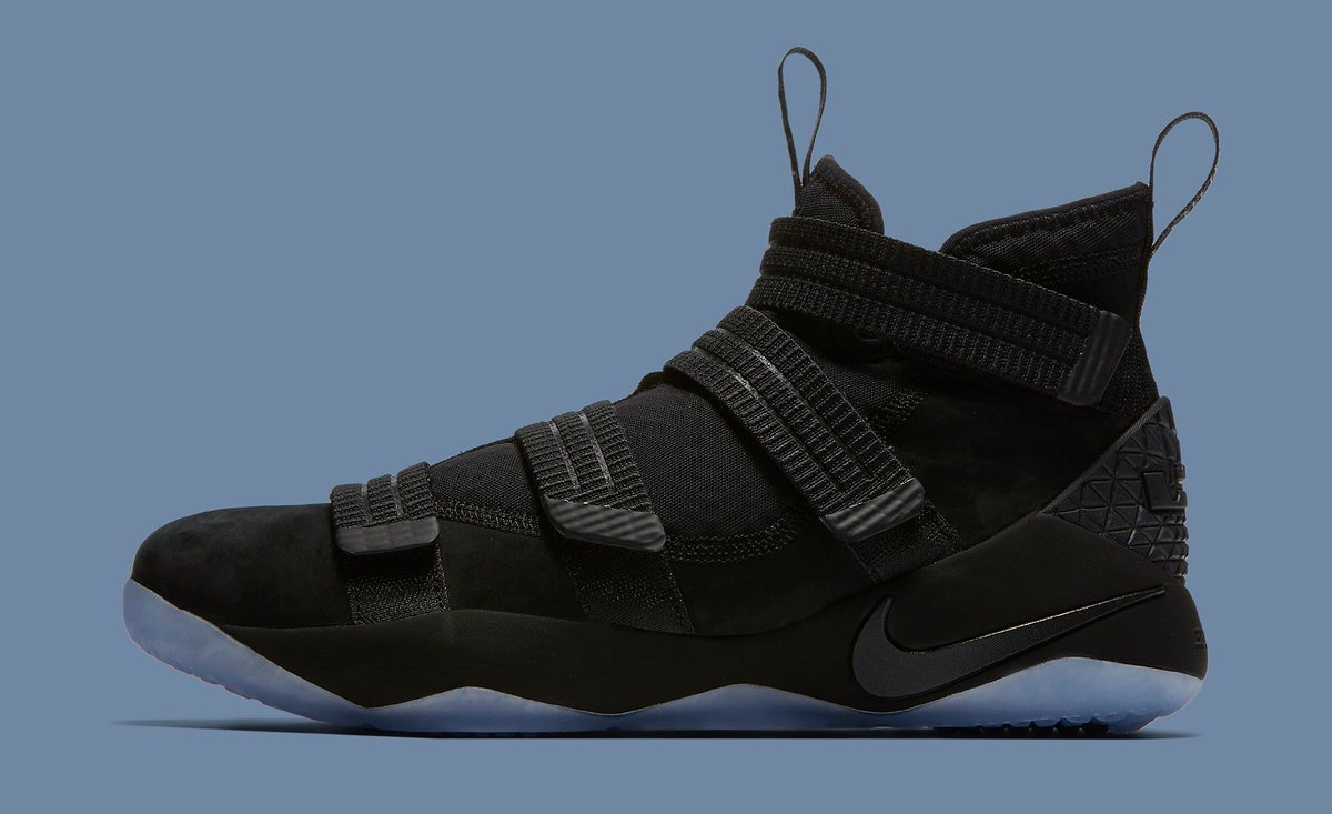 d2673ace74d0 How does the new nike lebron soldier 11 hold up on court  our performance  review  - scoopnest.com