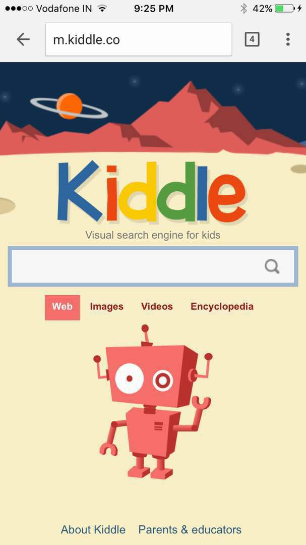 It is suggested to use #kiddle for all kind of #project works for #Kids #SchoolProjects #SchoolChildren #searchengines <br>http://pic.twitter.com/hD4JvOdha5