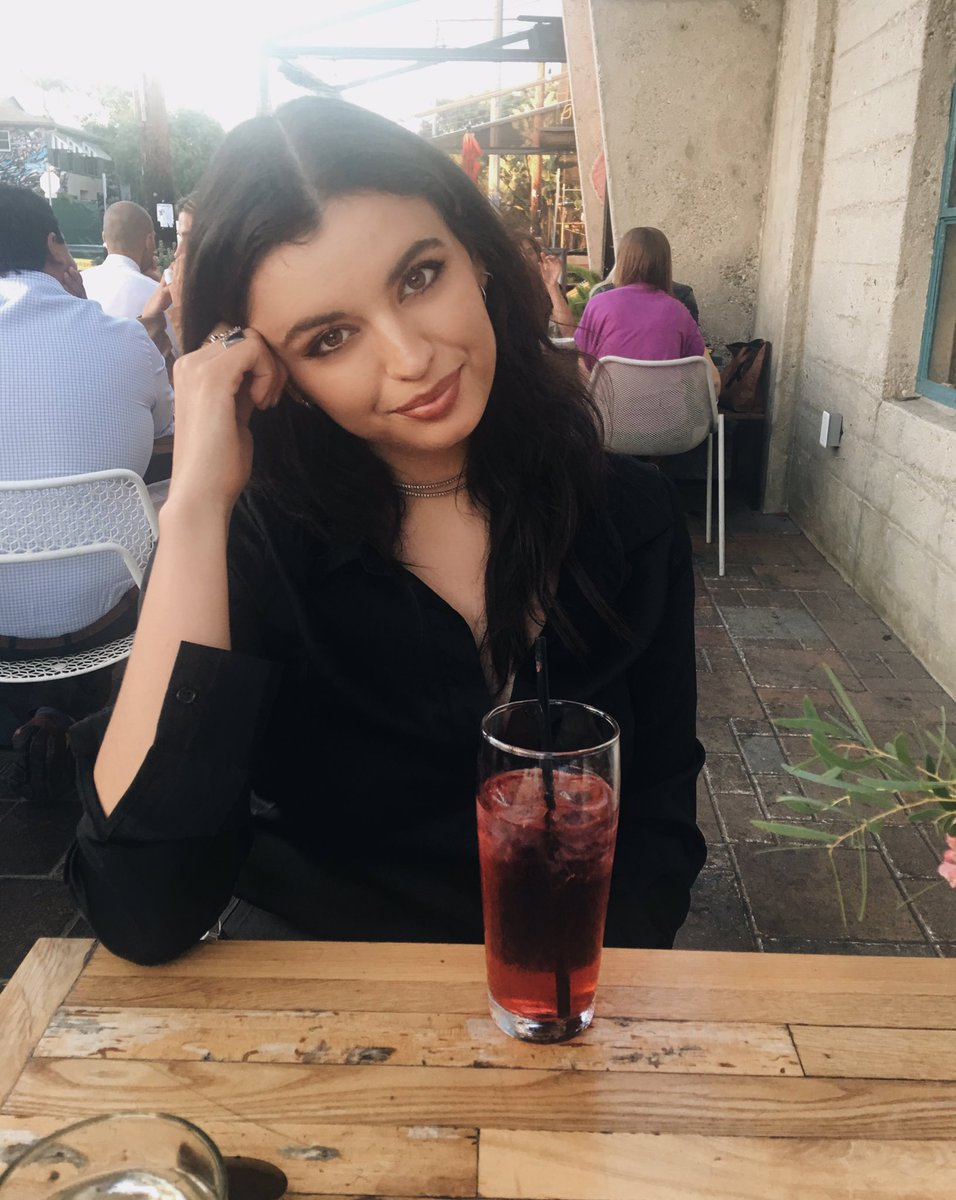Twitter Rebecca Black nude photos 2019