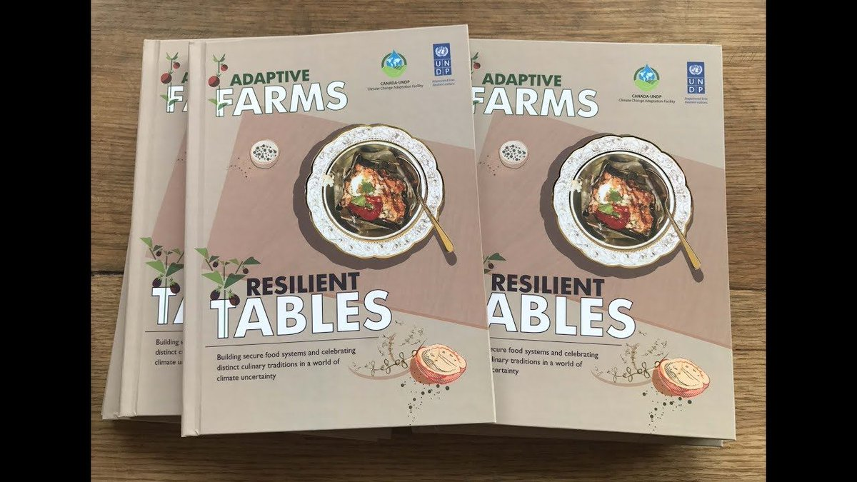 Want to explore #cuisine in a #sustainable way? This cookbook has the answers.   http:// bit.ly/2tGPAbO  &nbsp;  <br>http://pic.twitter.com/ywrnrBuLSs