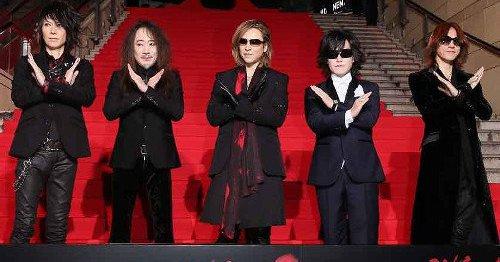 """選択肢として、考えてもみました。ギターリストになる、なども。でももう一度 #DRUM がたたけるように頑張りたいです。! """"ドラム演奏禁止の #YOSHIKI へ… サポートメンバーのドラムスいれて.. headlines.yahoo.co.jp/hl?a=20170621-…"""