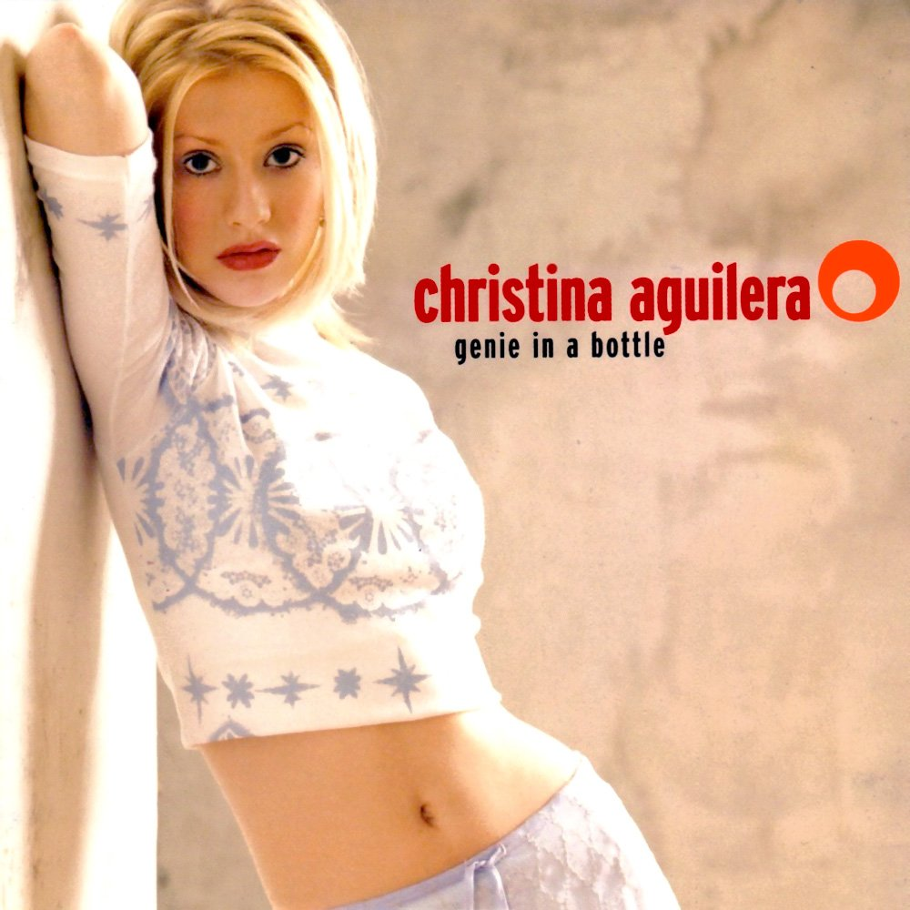 Happy 18th Anniversary to @xtina&#39;s single; &quot;Genie in a Bottle&quot; #GenieInABottle #ChristinaAguilera #Xtina #Fighters #FromFighterForFighters<br>http://pic.twitter.com/xunA6i0xrk