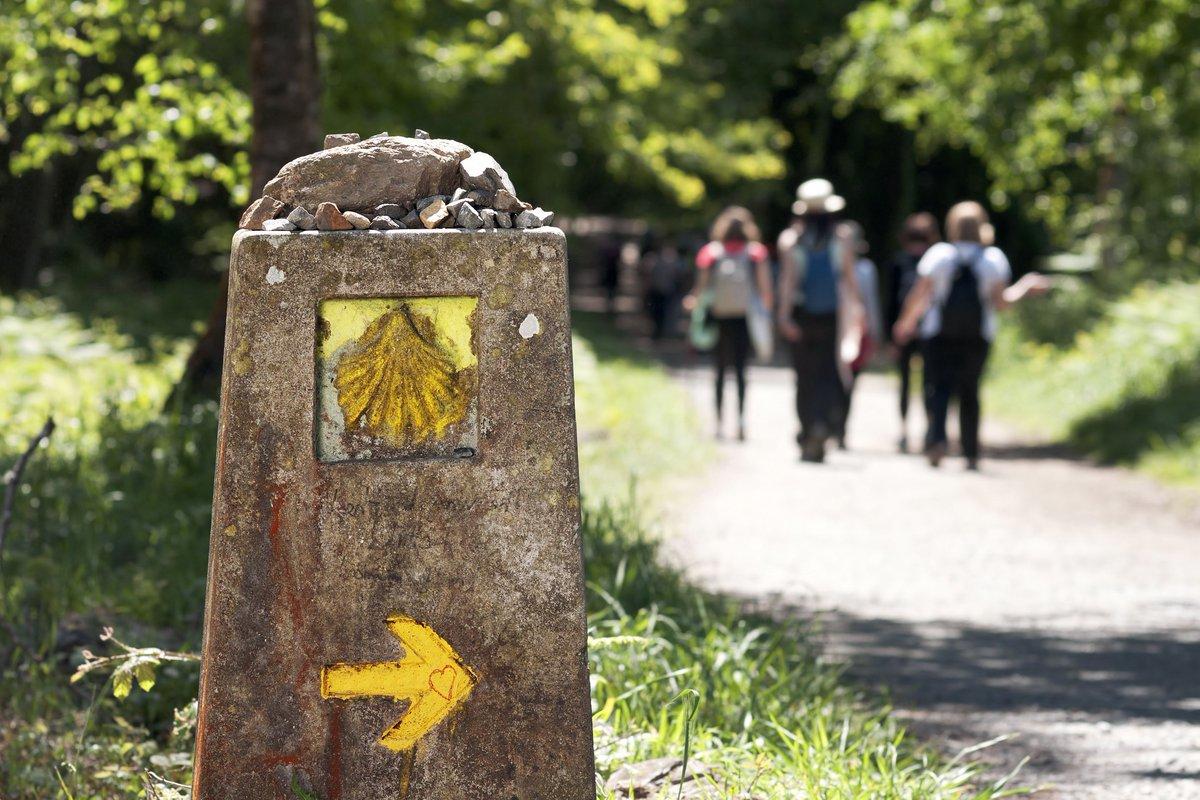 Buenos días, jueves. Elige una ruta, no una rutina. #FelizJueves https...