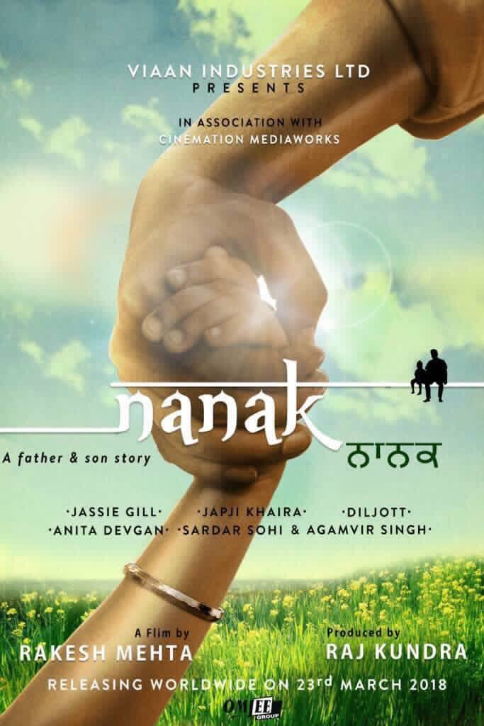 Nanak (2018), Movie Cast, Story and Release Date