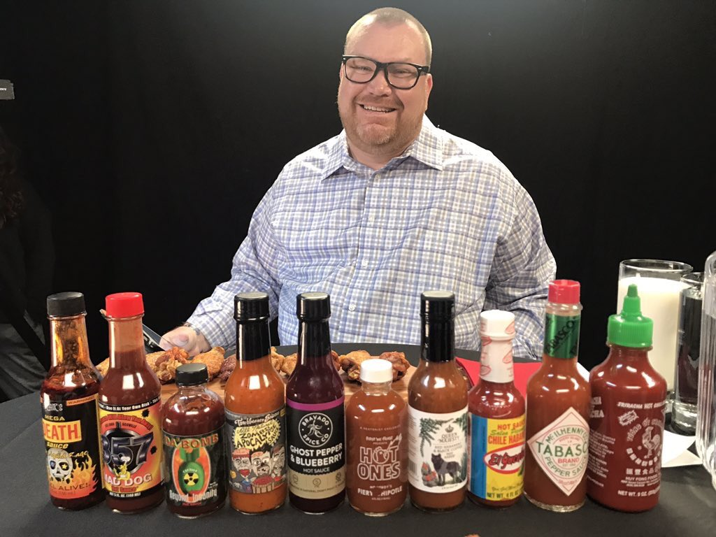 Ok, it's not a selfie, but I'm on #HotOnes tomorrow. You should watch....
