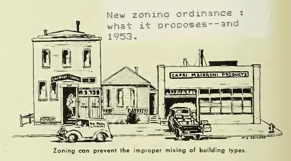 1953 promotional material for what would eventually become the 1960 Planning Code https://t.co/LaRCVwjyGU https://t.co/cwTHHilRZz