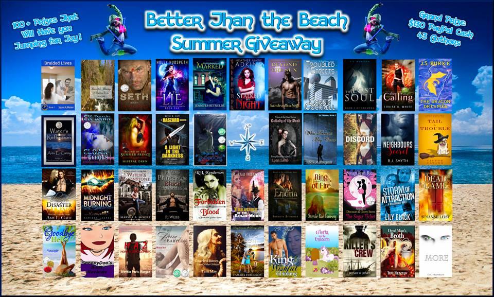 Massive Summer #Giveaway #EntertoWin  #FreeMoney  http:// bit.ly/1Qbgltc  &nbsp;   GP $130 PayPal CASH  #ContestAlert #books #freebies #win<br>http://pic.twitter.com/kYoFEzGDkN