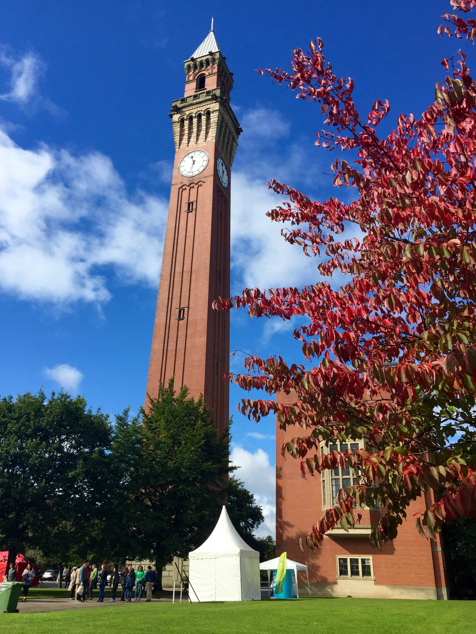 Visiting us tomorrow for our open day? Check out the top things to see on campus. #hellobrum https://t.co/UJvKnACmIi https://t.co/ZNLM7OkNP5