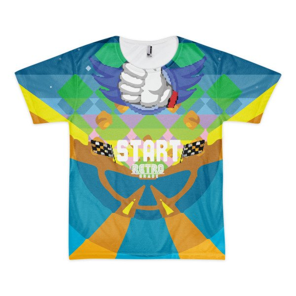 GET THE RINGS All Over Tee #we #clothing #nintendo #video #pokemon #videogames #fun #atlus $27.5 ➤  http:// bit.ly/2oa7DJ0  &nbsp;   via @outfy<br>http://pic.twitter.com/LoV5X4W2Od