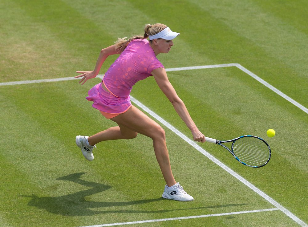 .@NaomiBroady talked to us about the real difference getting a #Wimble...