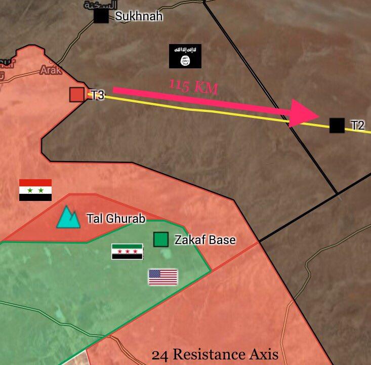 Syrian War: News #13 - Page 39 DC60r1uXYAA5n8D