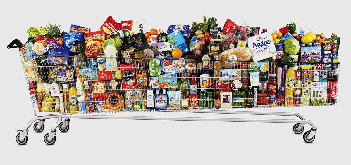 Wimbledon Food Bank