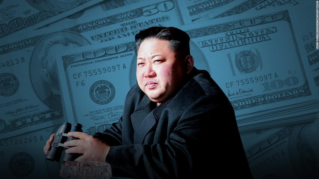 The secrets behind Kim Jong Un's personal piggy bank https://t.co/uQSLz1jT8d
