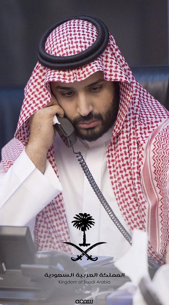 إسماعيل الحربي Art Twitter પર خلفية ايفون لصاحب السمو الملكي