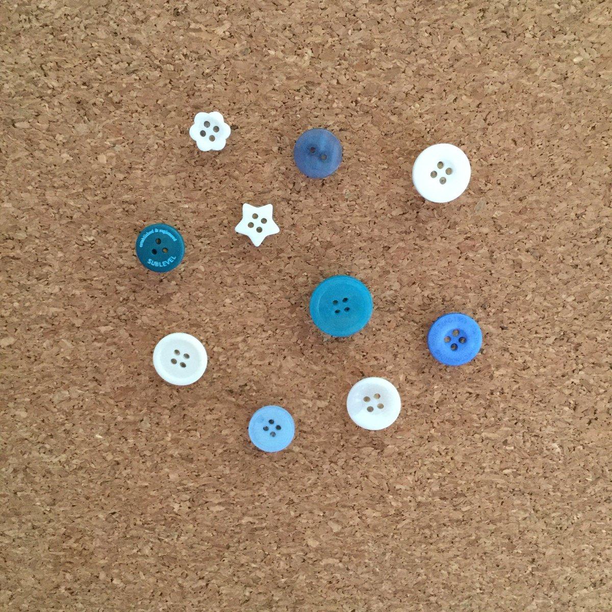 Button Corkboard Pins!   http:// aboxofbuttons.wordpress.com/2017/06/21/but ton-corkboard-pins/ &nbsp; …  #corkboard #buttons #aboxofbuttons #wordpress #wordpressblog #diy #diyblog #blogger #craft<br>http://pic.twitter.com/7vnknSeIxx