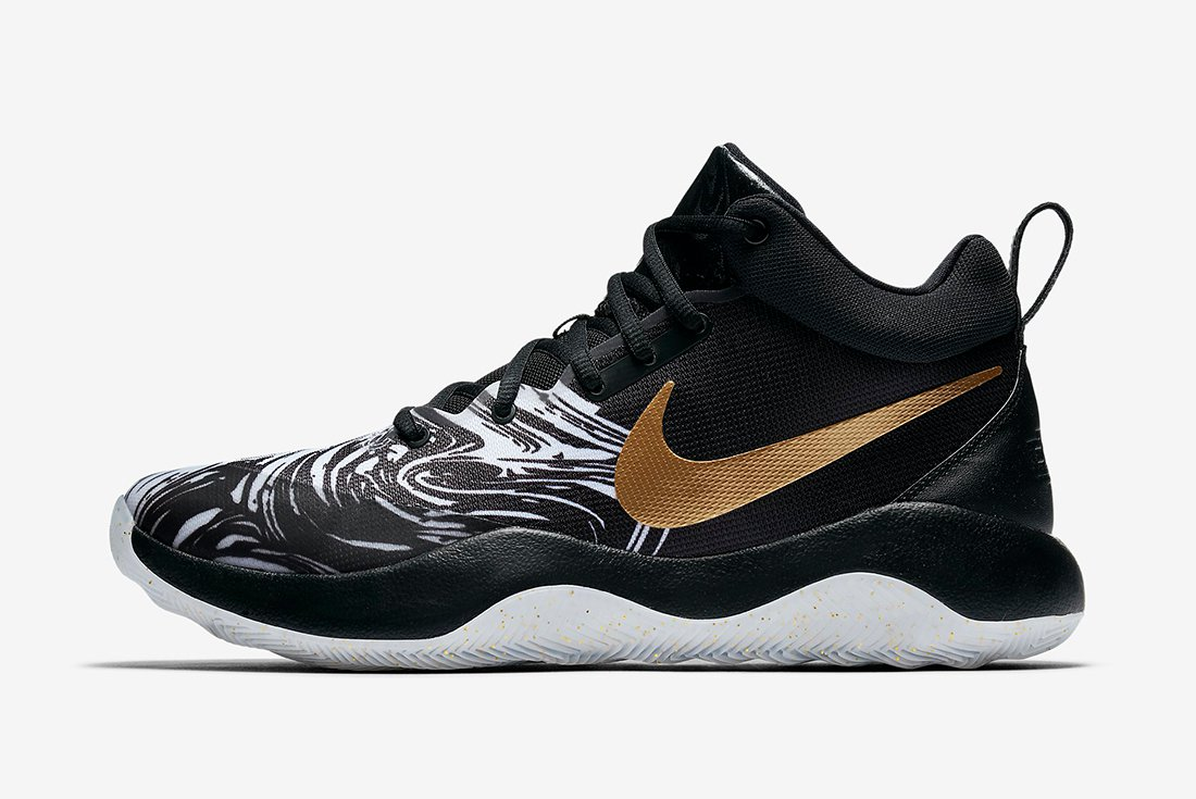 78869dff2e6 a black history month colourway of nike s zoom rev 2017 has just shown up