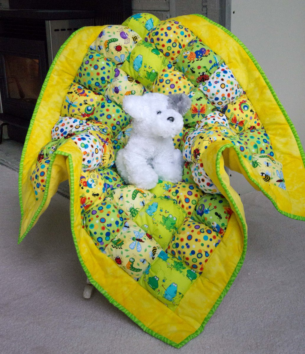 #Bug Out with this #BRIGHT #Bugalicious #tummyTime #Quilt perfect #ShowerGift  #Newborn #Nursery #newMom #BabyGift   http:// buff.ly/2sQwtz3  &nbsp;  <br>http://pic.twitter.com/8jyZaTvCZ3