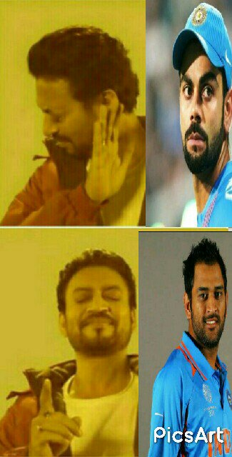 #Dhoni is the best <br>http://pic.twitter.com/wZ0RAbAHRG