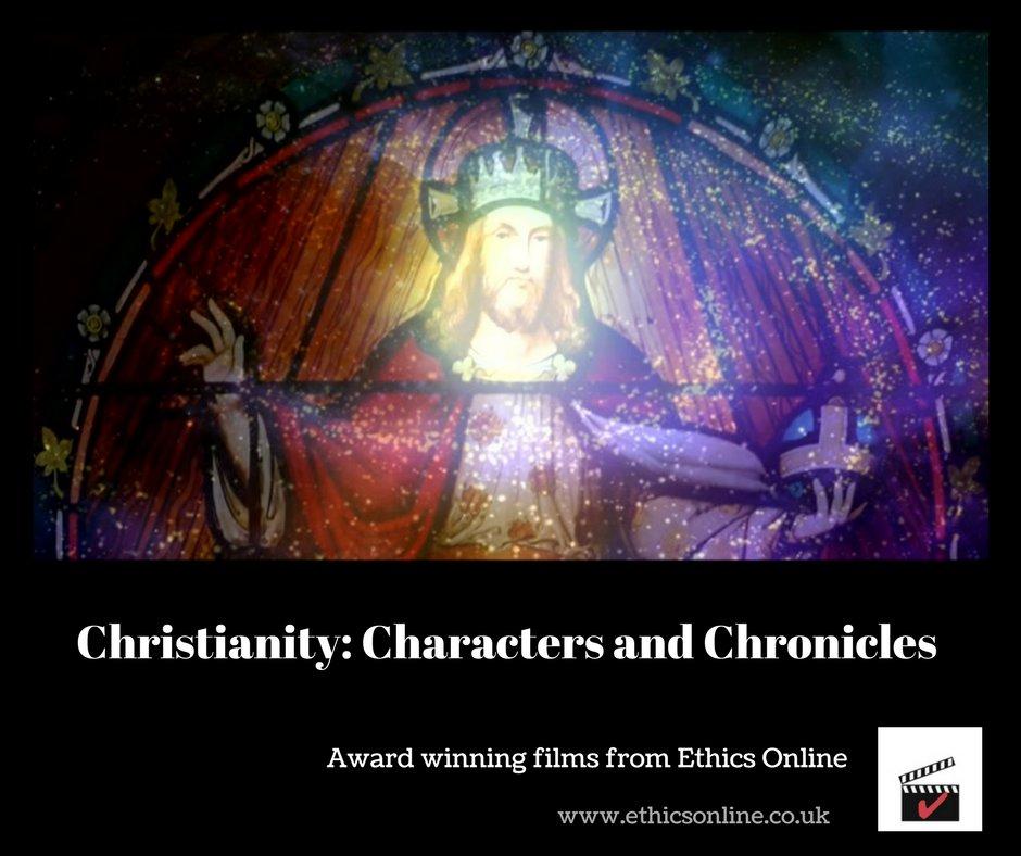 Religious Studies: Religious Studies (@WJEC_RS)
