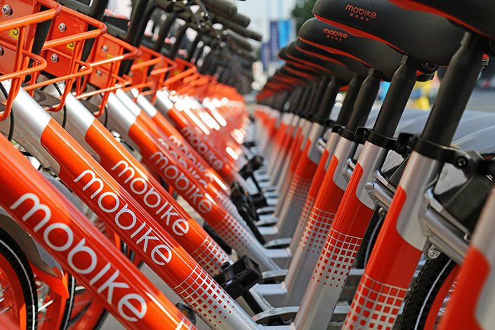 Image result for mobike