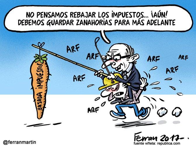 Resultado de imagen de Montoro y las zanahorias