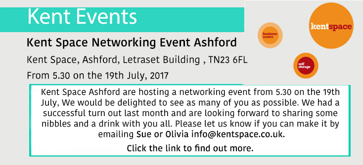 Join @KentSpace for their #Networking Event in Ashford. A few nibbles &amp; drinks, plus some new #biz connections! Book- http:// ow.ly/yjjR30cI1zC  &nbsp;   <br>http://pic.twitter.com/WN2TsKgZ7T