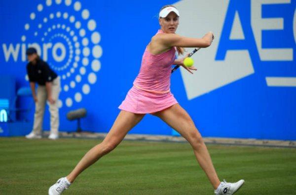 Naomi Broady 'Grateful' for Wimbledon Wild Card - https://t.co/AEsve1Q...