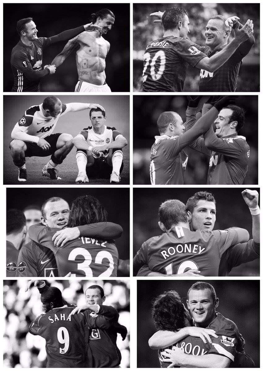#Great #strikers come and go! #Rooney stays  #rvp #ibrahimovic #zlatan #saha #hernandez #chicarito #Tevez #nistelroy #RonaldoBack #berbatov<br>http://pic.twitter.com/csLBLKwAAC