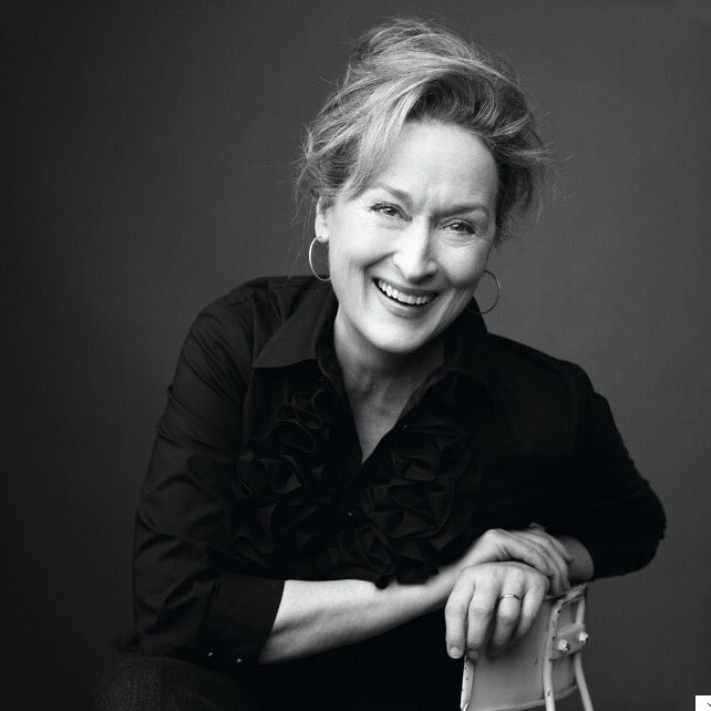 #Meryl Streep                                Happy birthday to the best actress on earth!! <br>http://pic.twitter.com/mwyFHKweXU