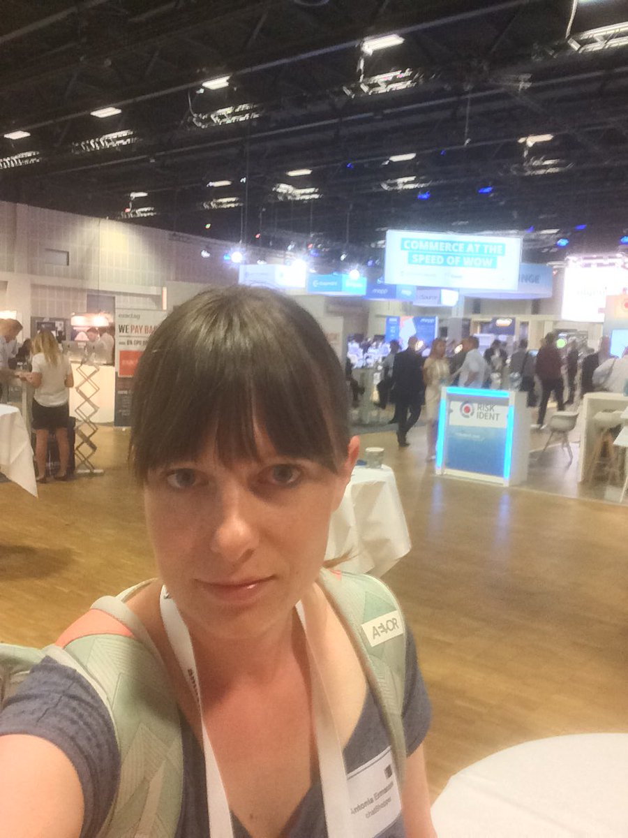 Ready for #K5BLN  Are there any people working on conversational #commerce, #bots or #voicefirst? Would love to meet &amp; exchange learnings <br>http://pic.twitter.com/n3w8DyCRGm