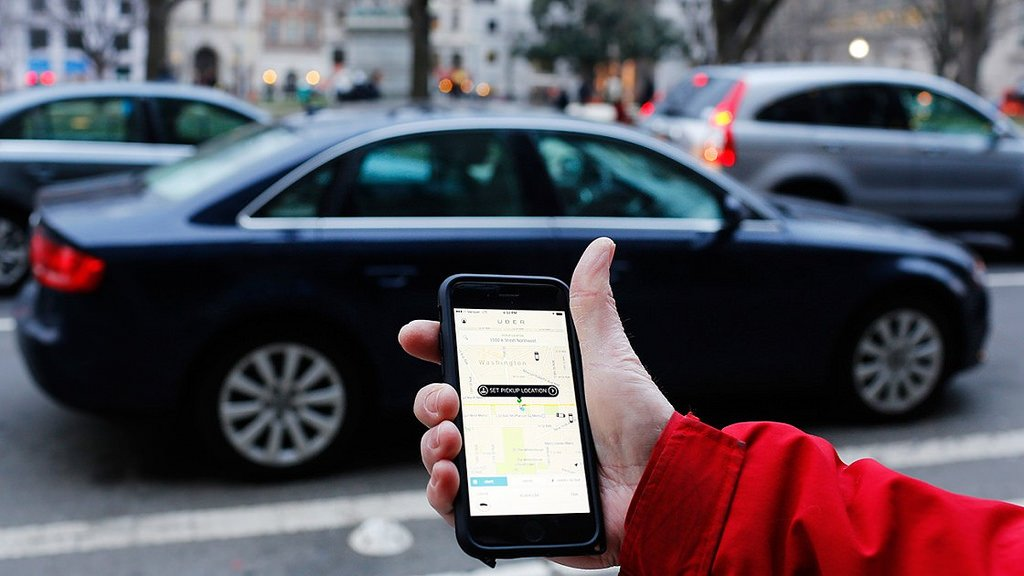 You can now tip @Uber drivers via app. Good news for the drivers, but...