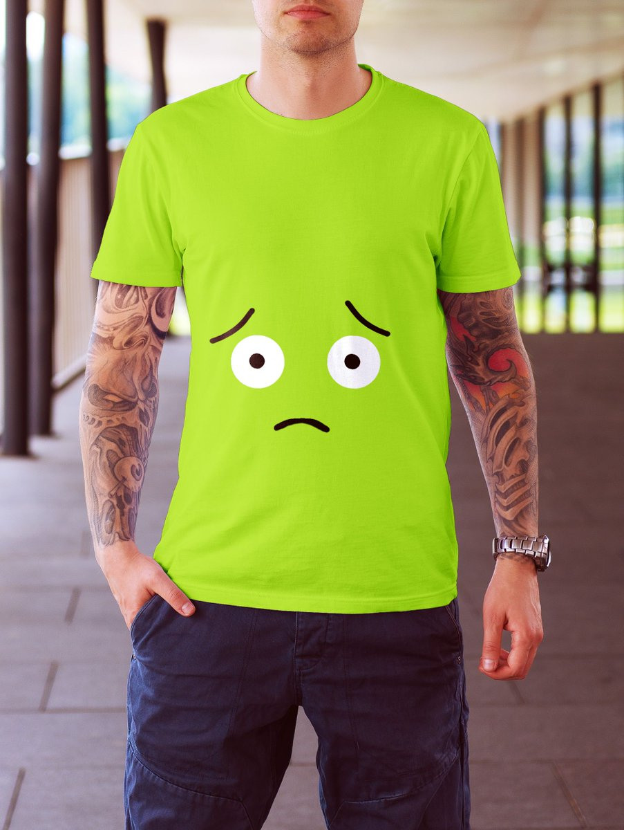 Show your disappointed face with our tees #menfashion #menstyle #menwithstyle #menswear #streetfashion #ootd #style  http:// buff.ly/2tQOGtf  &nbsp;  <br>http://pic.twitter.com/m7hXaOX2Rq