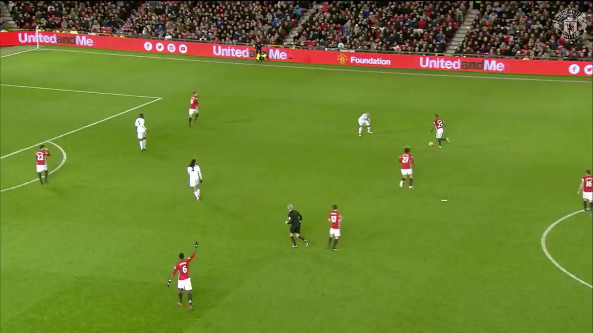 #TBT to our 2016/17 Goal of the Season from @HenrikhMkh... https://t.c...