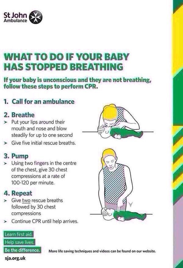 #Parents read this blog post by #Worcestershire&#39;s @dharford79; why we need to know CPR!  http:// bit.ly/2auZx7P  &nbsp;  <br>http://pic.twitter.com/CmLhvaznEH